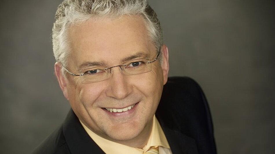 Neuer Vorsitzender des VDMA-Fachverbands Robotik+Automation: Dr. Norbert Stein