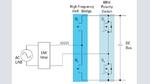 Bild 3: Brückenlose Totem-Pole-Boost-Topologie (Vollbrücke, keine Dioden)