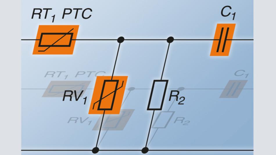 Kondensatoren: Kapazitive Stromversorgungen auslegen   elektroniknet.de
