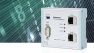 56 Profinet/CANopen-Gateway von Systeme Helmholz