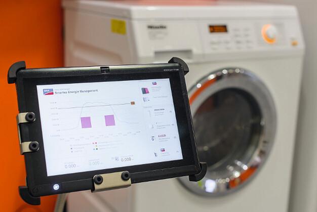 eebus initiative weichenstellung f r die vernetzung im smart home computer. Black Bedroom Furniture Sets. Home Design Ideas