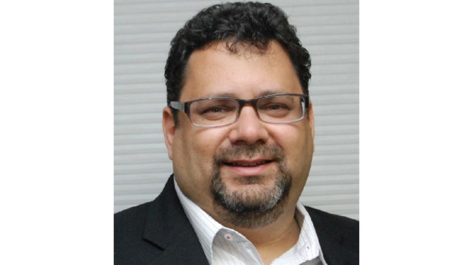 David Sandys, Direktor für technisches und strategisches Marketing bei Digi-Key.