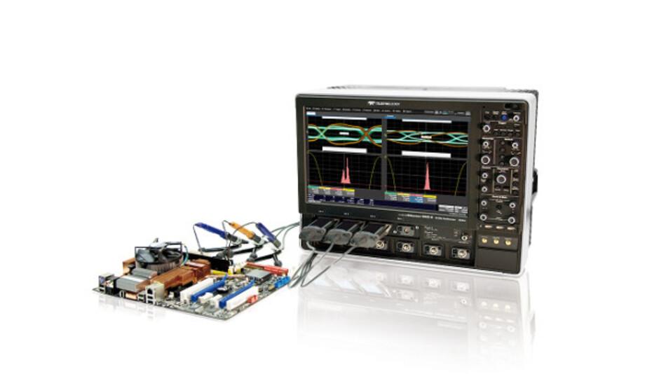 WaveMaster-Oszilloskop von Teledyne LeCroy