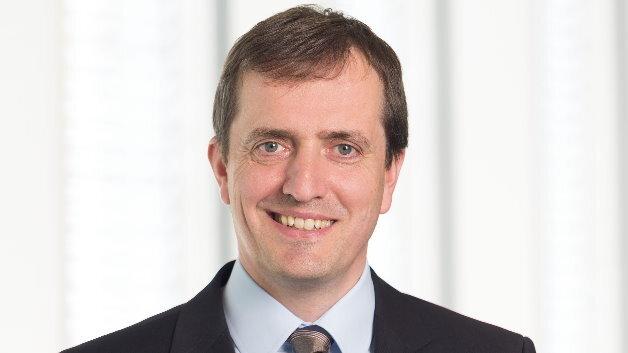 Prof. Henke, Fraunhofer IML: »In die Aus- und Weiterbildung müssen Themen wie 'augmented reality' einfließen. Es darf keine »Angst« vor Technik und Technologie entstehen.«