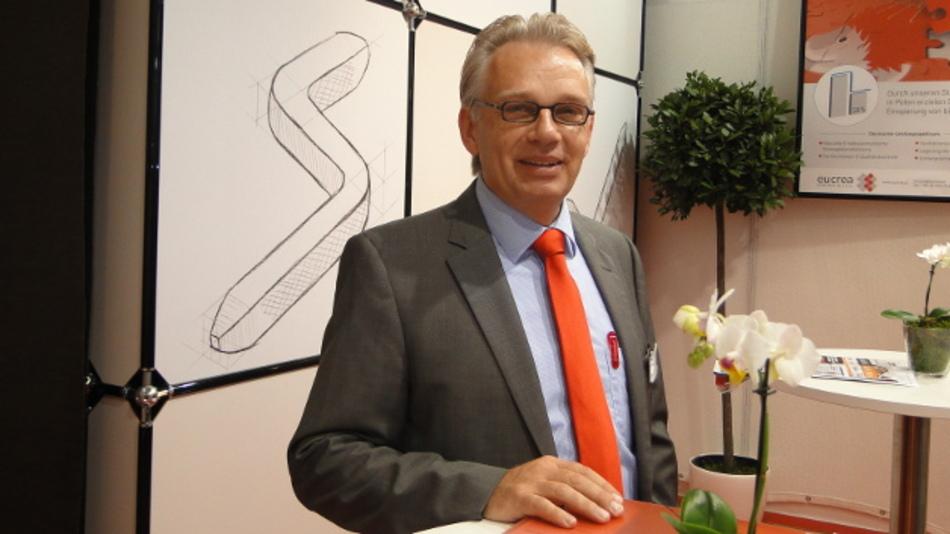 Friedrich Wilhelm Hahne, Eucrea: »Unser Geschäftsmodell – als europäische Firma eine hochwertige und dennoch preislich attraktive Alternative zu gestanzten Kontakten aus Asien anzubieten – scheint voll aufzugehen.«