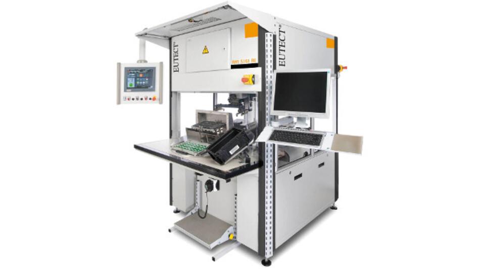 Miniwellenanlage IW1 S151 EMS von Eutect