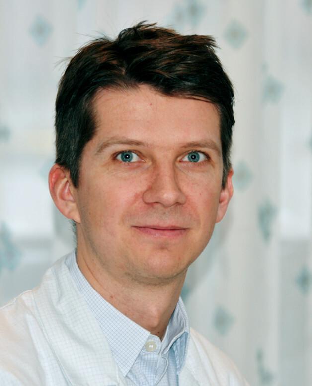 Raimund Antonitsch, cms electronics: »Für unsere AOIs haben wir sehr gute Auswertungstools, aber die sind dann nur für diese eine Maschine einsetzbar.«