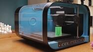 3D-Drucker mit austauschbarem Druckkopf