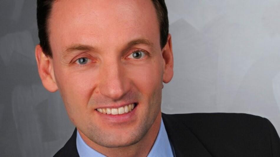 Martin Bielesch ist bei Arrow neuer President EMEA Components als Nachfolger von Andy King.