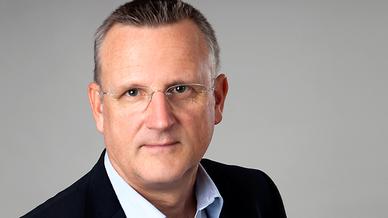 Rainer Hofmann from Dassault Systèmes