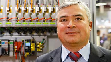 Peter Lutz von Sercos International