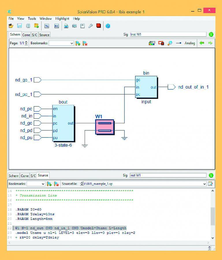 SPICE-Visualisierungs-Software: Komplexe Schaltungen effektiv ...