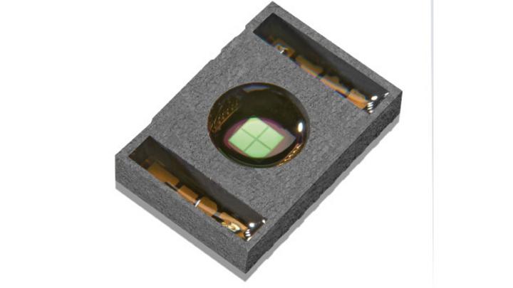 Biosensor »AS7000« von ams