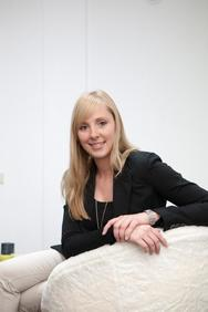 Romy Farber, Business Unit Manager Elemenz bei BCT