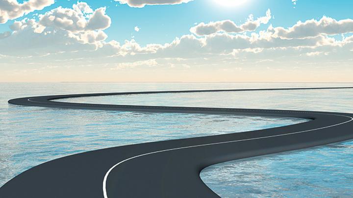 Mit einem zusätzlichen 48-V-Bordnetz im Fahrzeug sind Lösungsansätze verfügbar