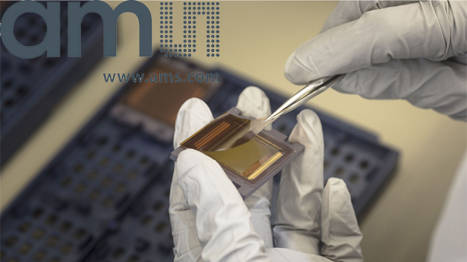 CMOSIS stellt CMOS-Bildsensoren für anspruchsvolle Anwendungen her.