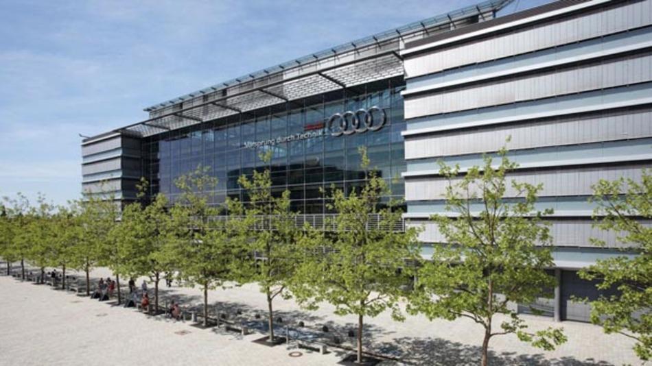 »Vorsprung durch Technik« ist der Leitsatz der Marke Audi? Wirklich nur dadurch?