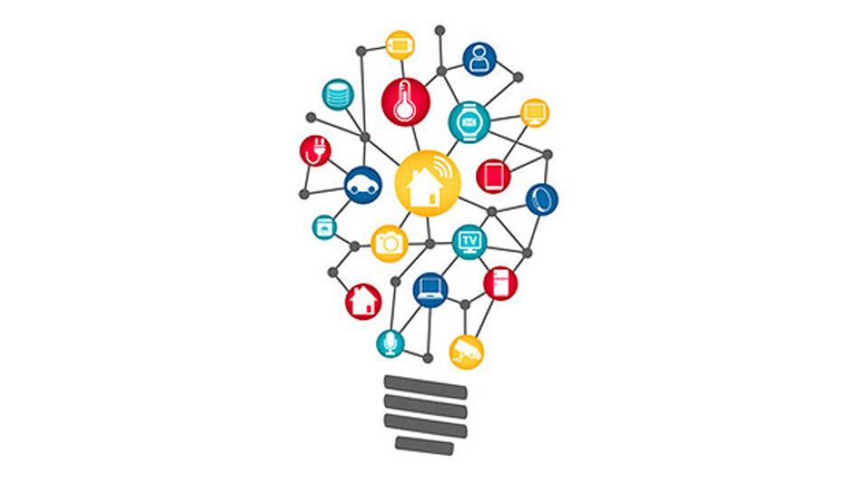 Ein effizientes Energiemanagement im vernetzten Haus - NextHome.