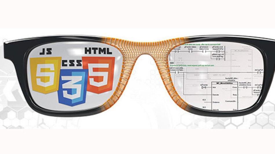 Nach der Visualisierung kommt die webbasierte Visualisierung - möglichst ohne Mehrbelastung für den Anlagentechniker.