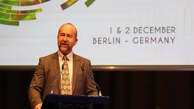 Peter Connock: Aus ENIAC wurde ECSEL, aus CATRENE wurde PENTA. Diese Neuausrichtungen sind den Veränderungen der Industrie geschuldet.