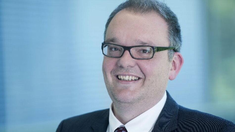 Thomas Riener, ams: »Das Ziel besteht darin, zum weltweit führenden Spezialisten für Sensorlösungen aufzusteigen.«