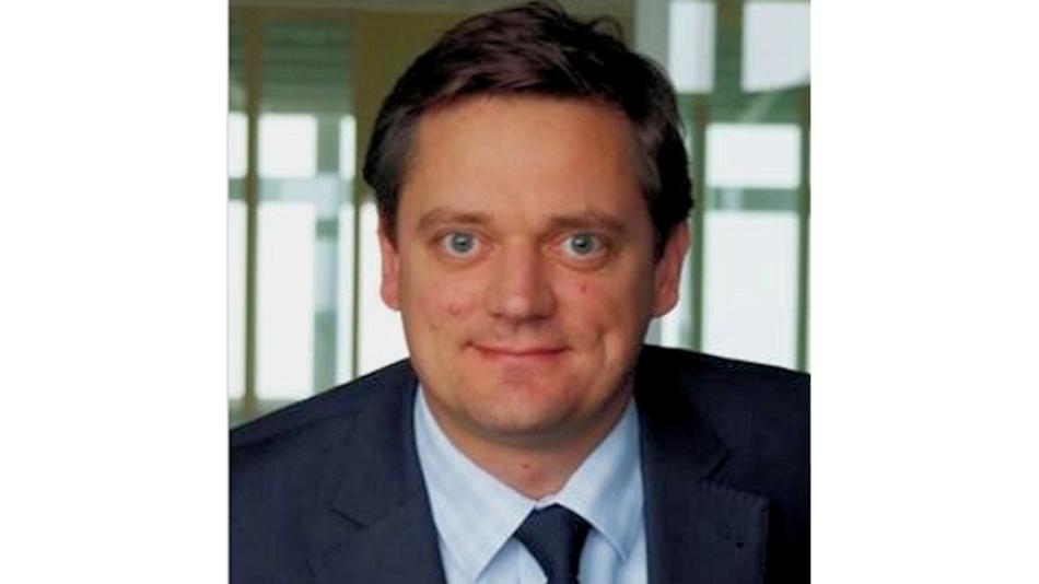 Jörg Timmermann - Chief Financial Officer der Weidmüller Gruppe