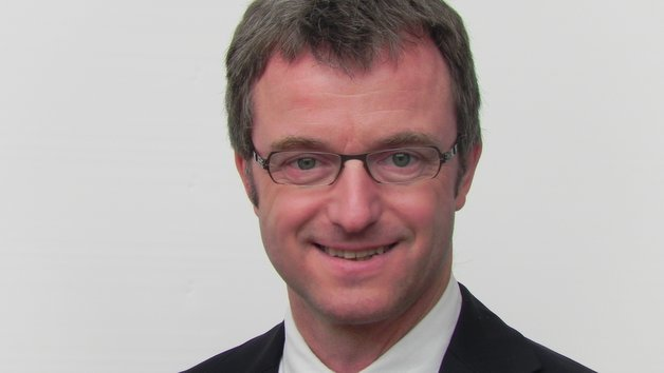 """Stephan Lehmann (Freescale), Leiter der ZVEI-Arbeitsgruppe: """"Wir brauchen eine neue Form der Zusammenarbeit von OEMs, Zulieferern und Komponentenherstellern."""""""