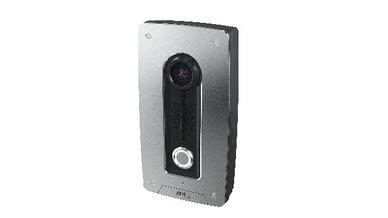 Axis Video-Türstation