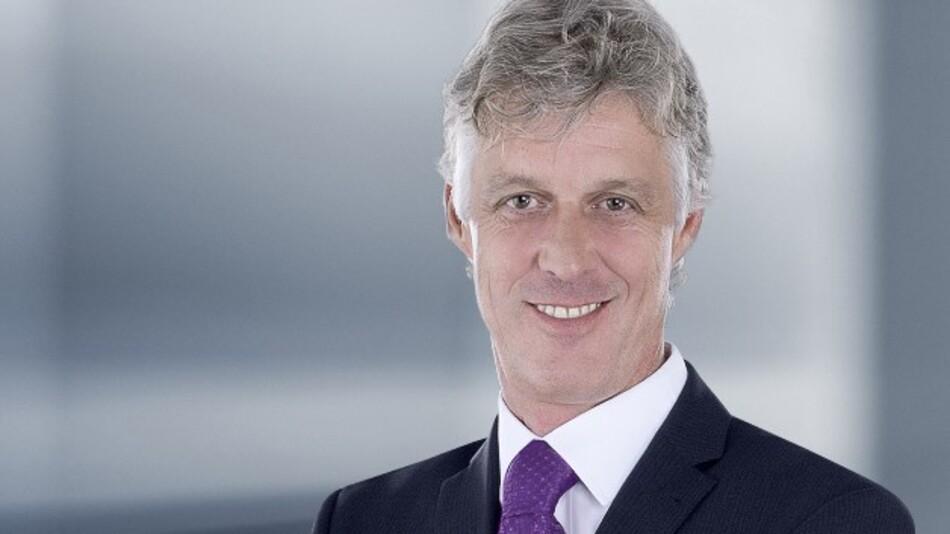 Dr. Thomas Steffen, Rittal: »Die Automatisierung manueller Tätigkeiten rückt zunehmend in den Fokus.«