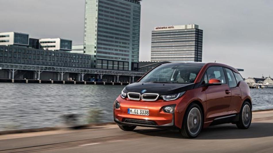 Die Stadt München will ab 2016 Elektromobilität finanziell fördern.