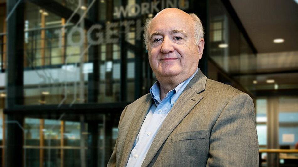 Rick Clemmer bleibt nach der Freescale-Übernahme President und CEO von NXP.