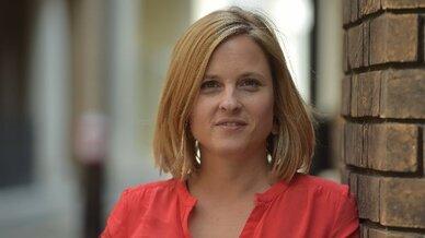 Claudia Dietschi, Vice President, EMEA Services bei Lithium Technologies