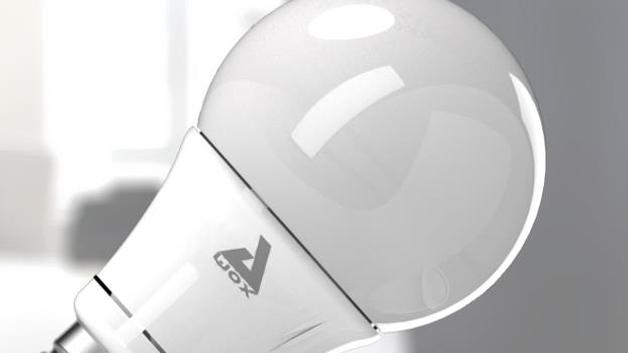 Home Automation: Für die Smart LED Bluetooth von Awox lassen sich Beleuchtungsprogramme über eine gratis App für iOS- und Android-Geräte erstellen.