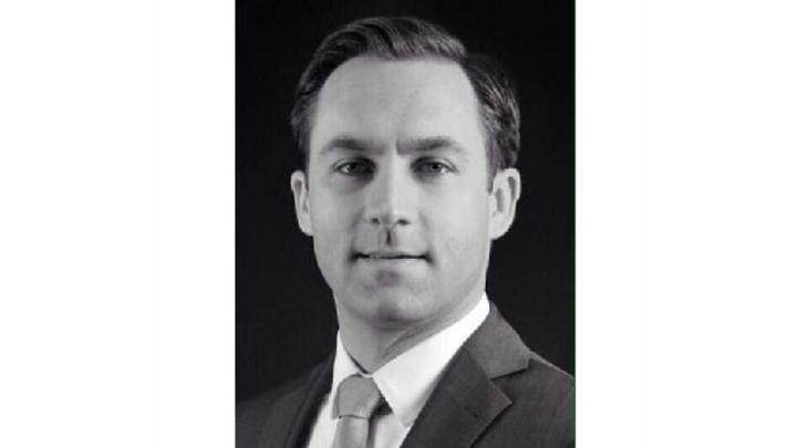 Michael Buchmüller neuer GeBE Vertriebsleiter
