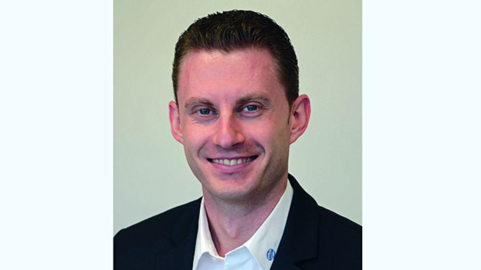 Matthias Keller, COO Components bei der Distec GmbH, ist überzeugt, dass sich Touch Displays auch bei industriellen Applikationen durchsetzen werden.