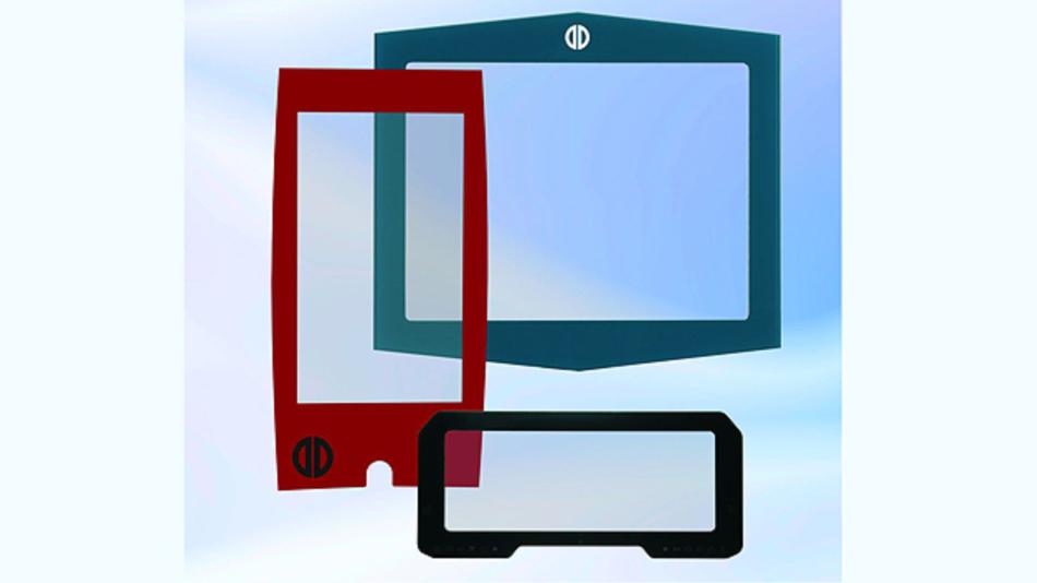 Ein PCAP Touchscreen Design nach Kundenwunsch lässt sich bereits ab Stückzahlen von 500 Einheiten pro Jahr kostengünstig realisieren.
