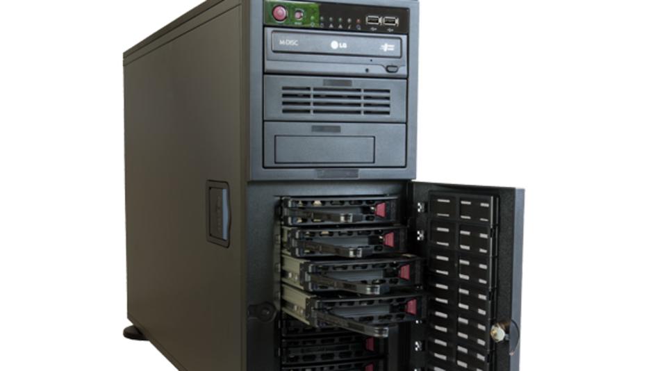 Mit den Streaming Systemen von Spectrum können elektrische Signale über lange Zeiträume aufgezeichnet oder wiedergegeben werden.