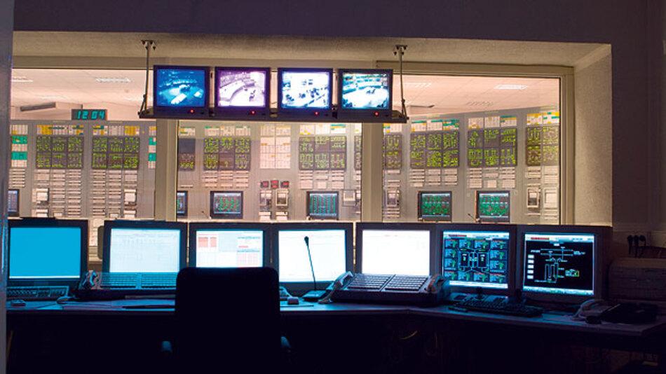 Cyperangriffe in industriell vernetzten Systemen wächst.