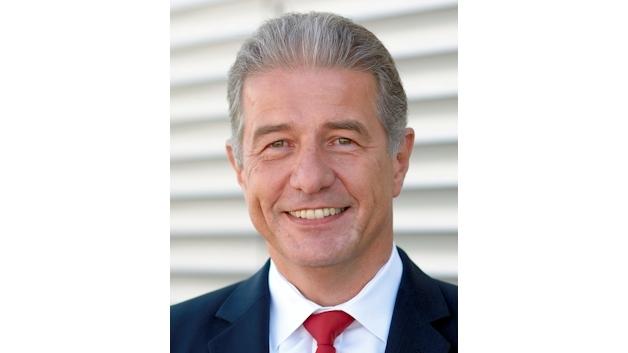 CEO Günter Lauber sieht die Wachstumsstrategie der ASM Assembly Systems bestätigt