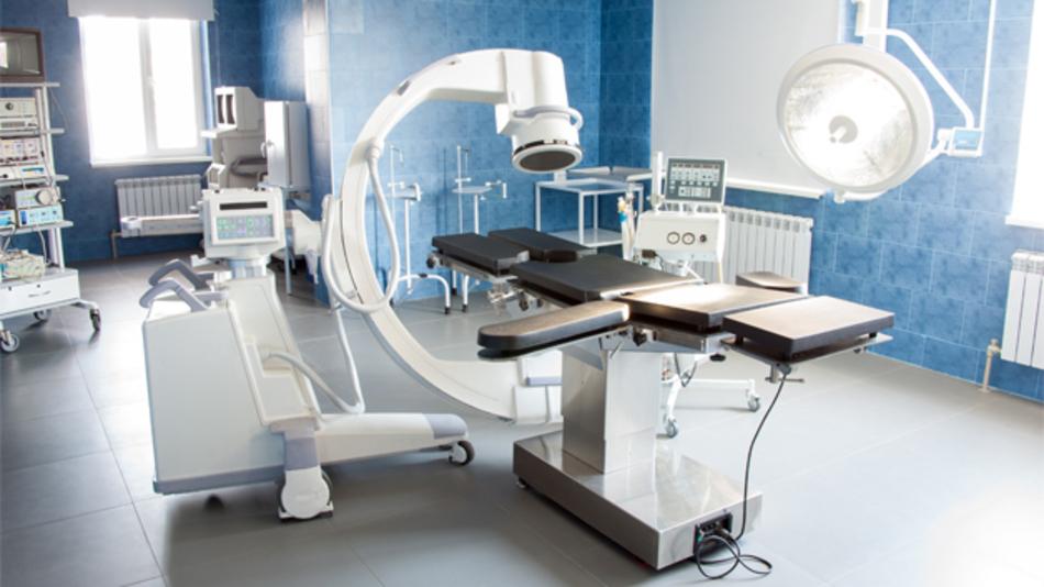 Die neuen Systeme von AMO ermöglichen eine höhere Genauigkeit, wie sie zum Beispiel in Medizintechnik-Anwendungen benötigt wird.