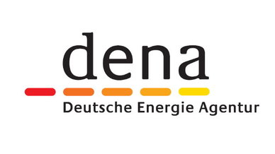 Logo Deutsche Energie Agentur