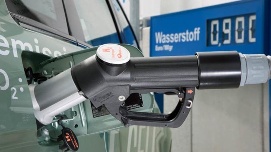 An der Fachhochschule in Soest entsteht ein H2Energy-Zentrum.