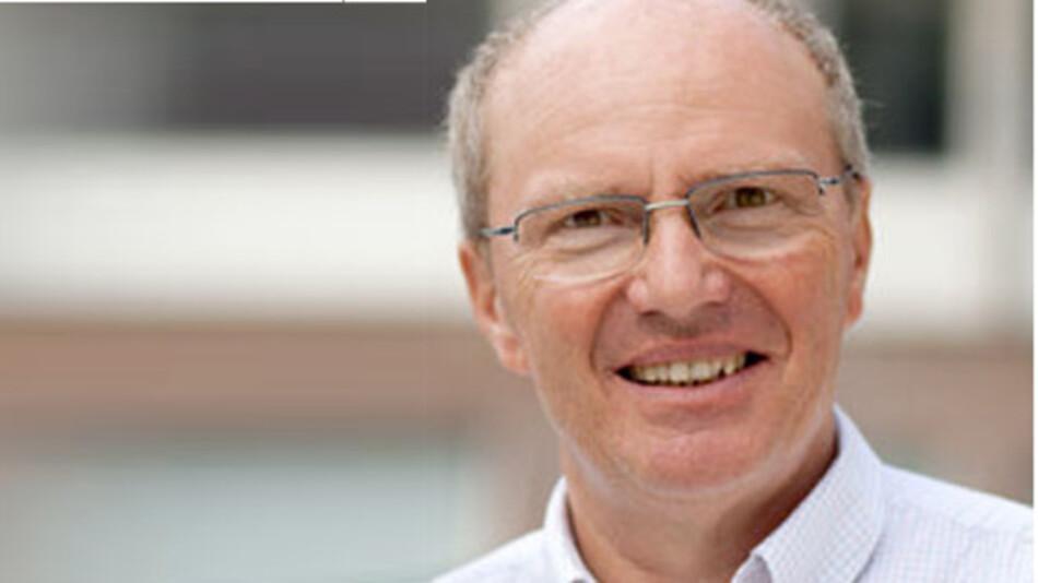 Dr. Erich Boeck