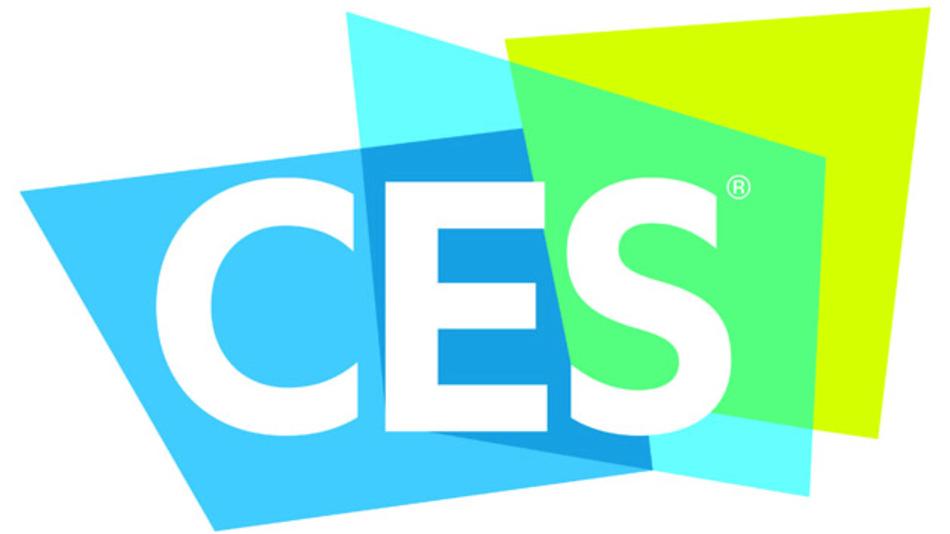Mit einem neuen Logo begrüßte die CES in diesem Jahr zahlreiche Aussteller und Besucher