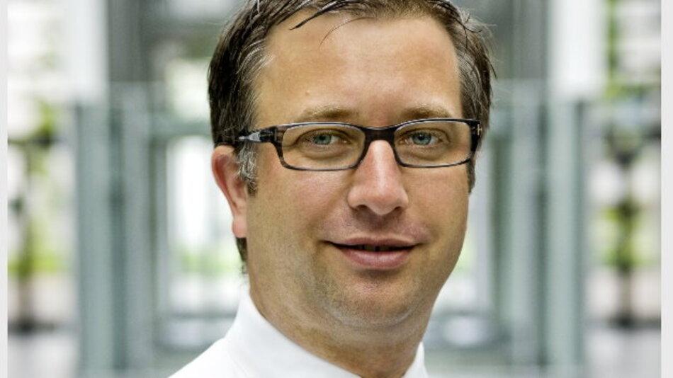 Jörg Fries, Rohde & Schwarz: »Wir wollen zum Vollsortimenter im Oszilloskopmarkt werden. Der Launch des R&S Scope Rider mit dem Anspruch der Technologieführerschaft in jedem Produktsegment ist deshalb eine konsequente Fortführung unserer Strategie.«