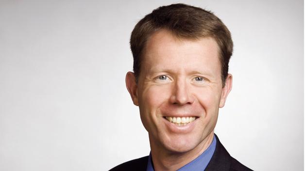Dr. Wolfgang Schmitt, Bosch Sensortec: »Wir erwarten, dass  der Wearables-Markt relativ  am stärksten wachsen wird,  auch wenn er noch weit hinter den Volumina der Smartphone- und Tablet-Märkte zurückliegt.«