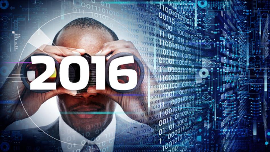 Die Ursachen für die vielen Fusionen von Halbleiterherstellern 2015 bestimmen auch das Jahr 2016 - die Branche ist in einem Anpassungsprozess.