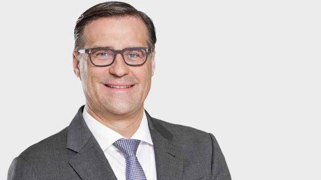 Olaf Berlien, Osram Licht AG: »Der Name spiegelt sowohl den LED-Trend im Lichtmarkt als auch die daraus resultierenden Chancen wider. Und diese Chancen wird LEDVANCE aktiv nutzen.«