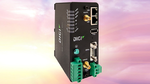 LTE-Router für kritische Infrastrukturen