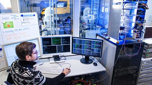 Der PikeOS Hypervisor von Sysgo kommt in Siemens' Plattform für Elektrofahrzeuge zum Einsatz.